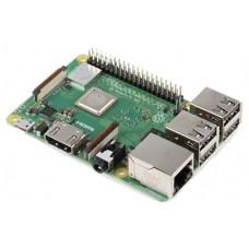 Raspberry Pi 3 modelo B+ - Broadcom BCM2837B0 Quad