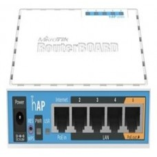 WIRELESS ROUTER MIKROTIK HAP