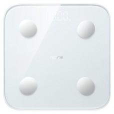 BASCULA REALME SMART SCALE WHITE