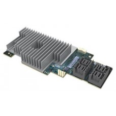 Intel RMS3AC160 controlado RAID PCI Express x8 3.0 12 Gbit/s (Espera 4 dias)