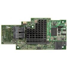 Intel RMS3CC040 controlado RAID PCI Express x8 3.0 12 Gbit/s (Espera 4 dias)