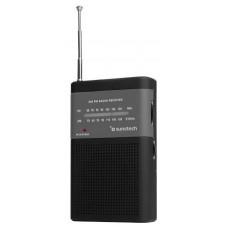 SUN-RADIO RPS42BLISBK