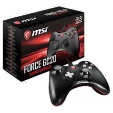 MSI Gamepad Force GC20 (PC, PS3, Android)