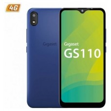 "SMARTPHONE GIGASET GS110 AZUL  4G / 6,1"" / 1GB - 16GB / ANDROID 9 (Espera 4 dias)"