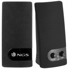 ALTAVOCES 2.0 NGS USB 2W X 2 SB150