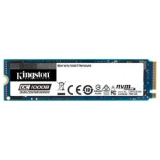Kingston Technology DC1000B M.2 480 GB PCI Express 3.0 3D TLC NAND NVMe (Espera 4 dias)