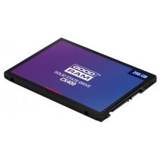Goodram SSD 256GB SATA3 CX400