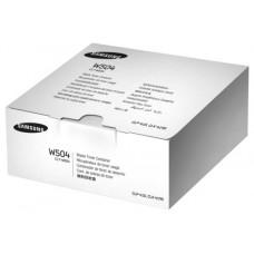 COLECTOR DE TONER CLT-W504 HP (Espera 4 dias)