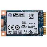 """SSD KINGSTON 2.5"""" 120GB MSATA UV500 (Espera 4 dias)"""
