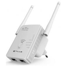 Talius - Repetidor / Punto de acceso AP WIFI 802.3