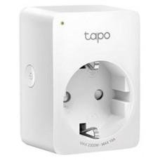 ENCHUFE INTELIGENTE WIFI TP-LINK TAPO P100 2.4GHZ