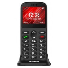 TELEFUNKEN-S420 BLACK