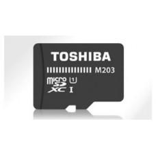 TARJETA DE MEMORIA MICRO SDHC UHS-I 16GB TOSHIBA CL10