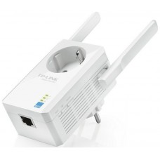 WIRELESS LAN REPETIDOR TP-LINK N300 TL-WA860RE