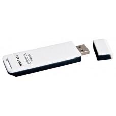 USB WIFI TP-LINK WN821N 300MB 2 ANTENAS INTERNAS