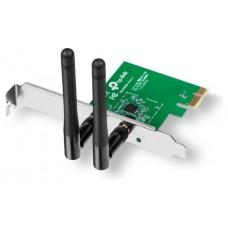 TP-LINK TL-WN881ND Tarjeta Red WiFi N300 PCI-E
