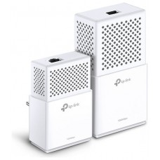 ADAPTADOR DE RED TP-LINK AV1000 KIT GIGABIT POWERLINE (Espera 4 dias)