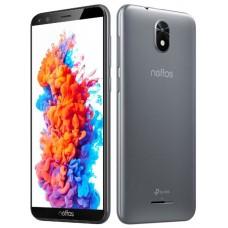 BUNDLE SMARTPHONE TP-LINK NEFFOS C5 PLUS GRIS 1GB 8GB+ FUNDA