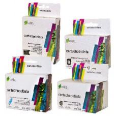 CARTUCHO TINTA COIRIS LC123 NEGRO (LC123BKBP) 15 ml