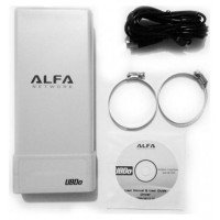 ALFA-UBDO-NT8
