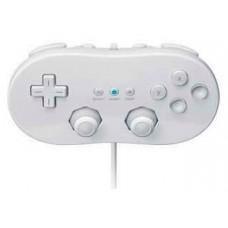 Mando Clasico Wii Compatible (Espera 2 dias)