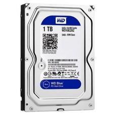 """HDD WD 3.5"""""""" 1TB 5400RPM 64MB SATA3 BLUE"""