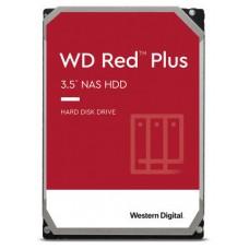 "HDD WD 3.5"" 6TB 5640RPM 128MB SATA3 RED PLUS (Espera 4 dias)"