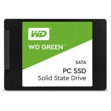 DISCO DURO SSD 240GB 2.5 WESTERN DIGITAL WDS240G2G0A