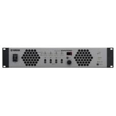 Yamaha XMV4140 amplificador de audio Rendimiento/fase Negro, Gris (Espera 4 dias)