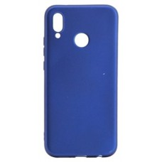 X-One Funda TPU Huawei P20 Lite Azul