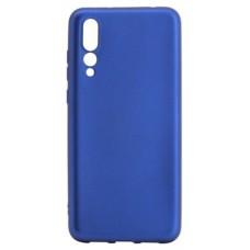 X-One Funda TPU Huawei P20 Pro Azul