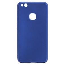 X-One Funda TPU Huawei P10 Lite Azul