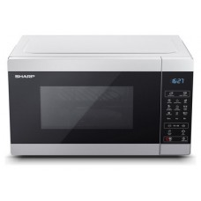MICROONDAS OVEN 25 L DIGITAL SHARP (Espera 2 dias)