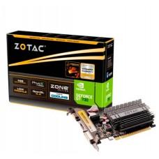 VGA ZOTAC GT 730 2GB ZONE EDITION (Espera 2 dias)