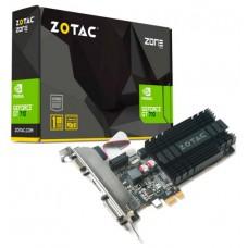 VGA ZOTAC GT 710 1GB DDR3 ZONE EDITION (Espera 2 dias)