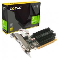 TARJETA GRÁFICA ZOTAC GT 710 2GB GDDR3